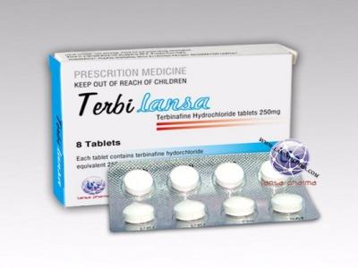 Terbinafine Hydrochloride tablet